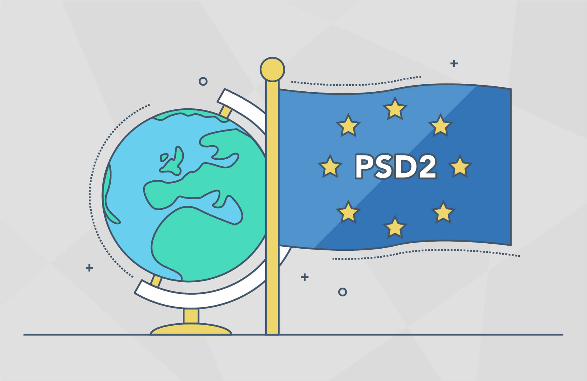 PSD2 and Strong Customer Authentication cover